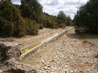Imagen CAÑADA
