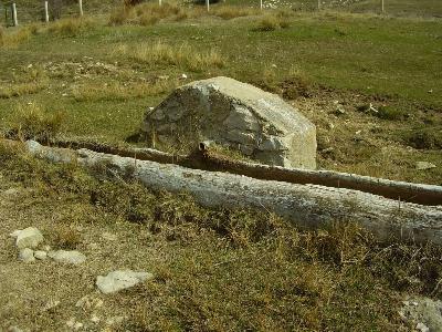 Imagen de SOBRADERO DEL DEPÓSITO