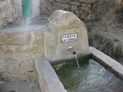 Imagen de CANAL