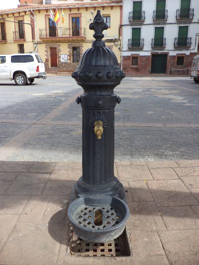 Imagen de PLAZA LA CONSTITUCIÓN