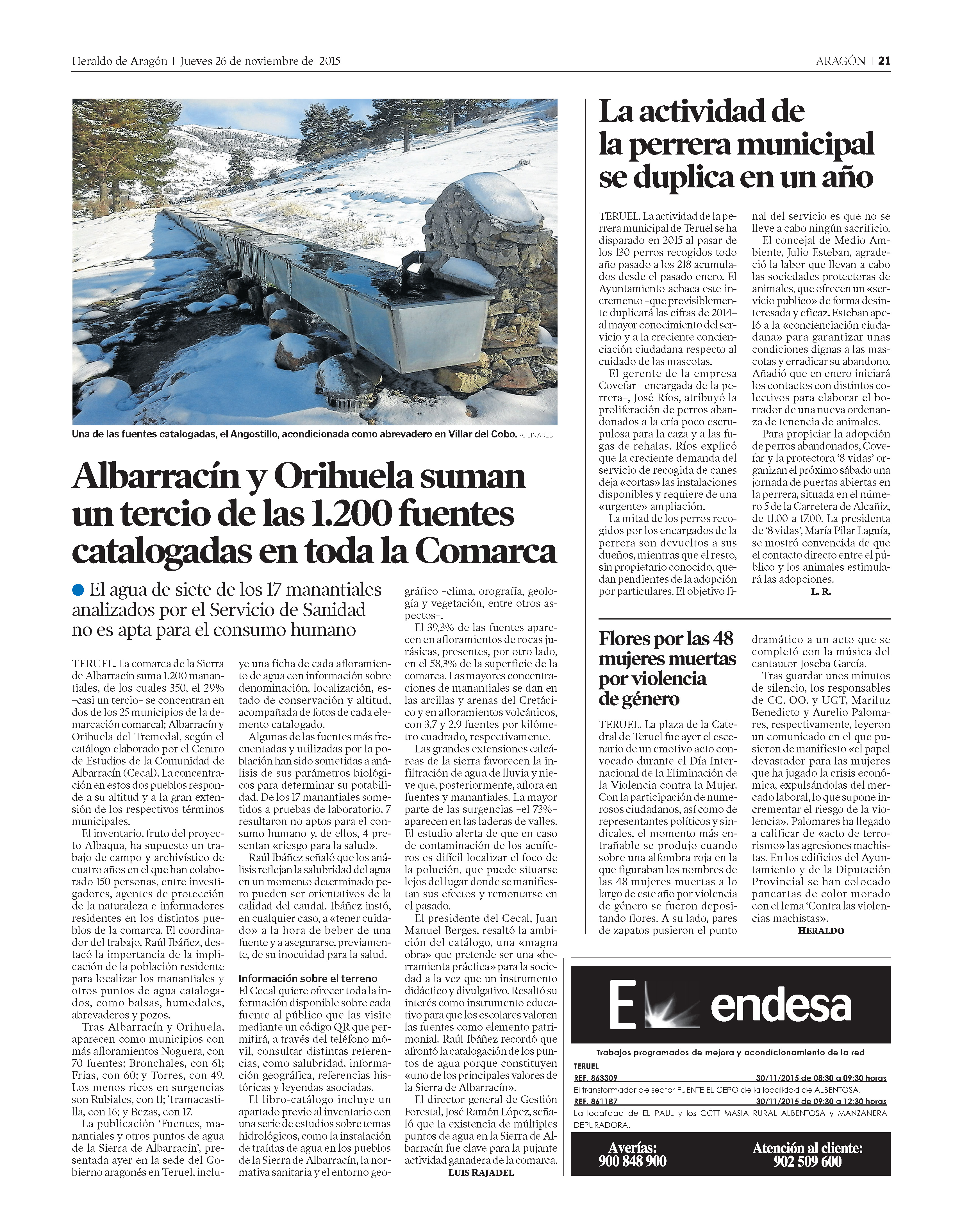 Imagen de PRESENTACIÓN DEL LIBRO Y DEL PROYECTO ALBAQUA