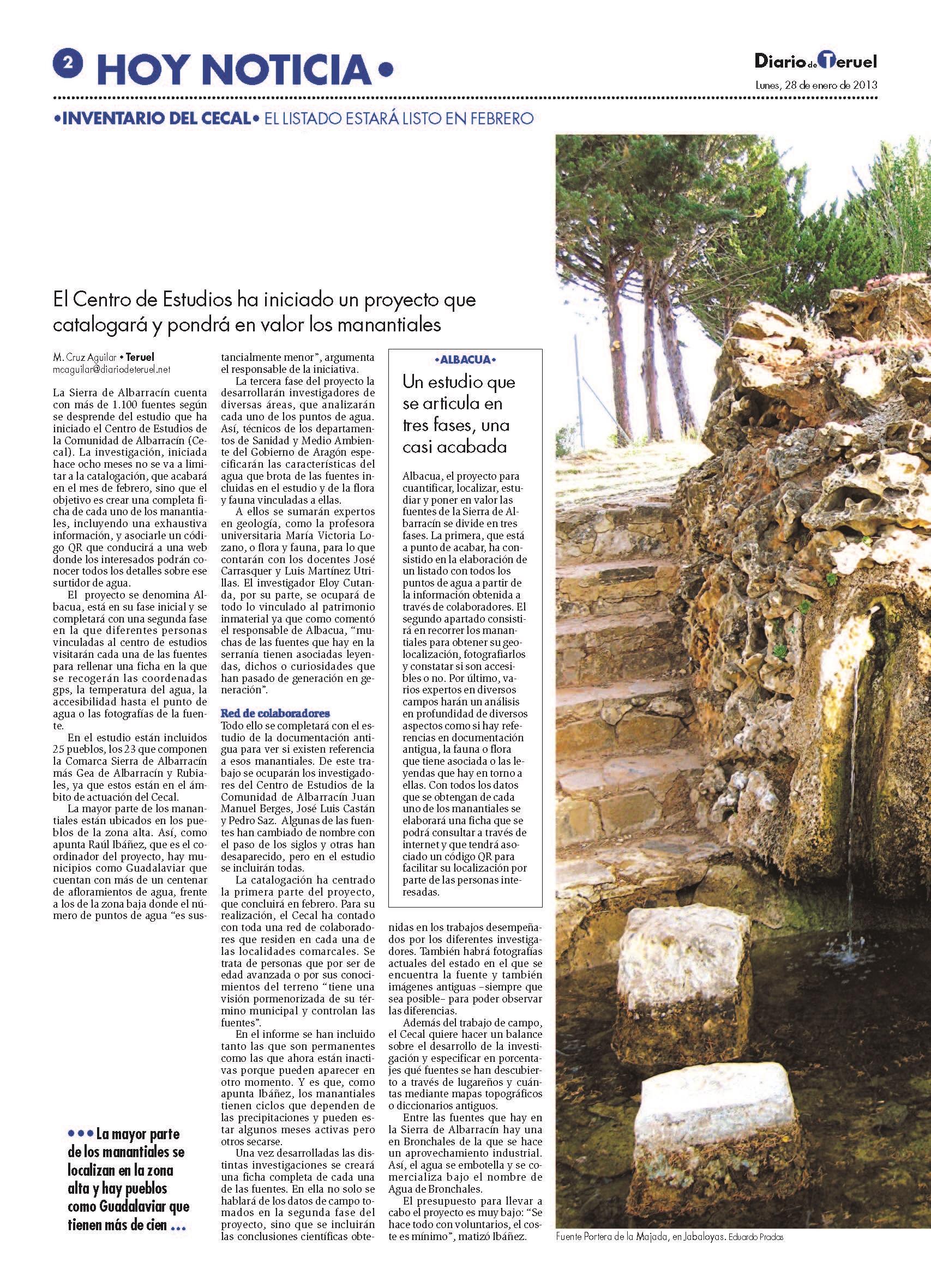 Imagen de PRIMEROS PASOS DEL PROYECTO